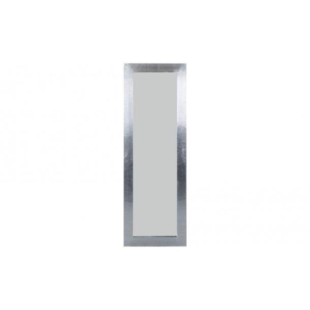 LEKKERT SPEIL MED ALUMINIUM RAMME, 40 X 120 CM